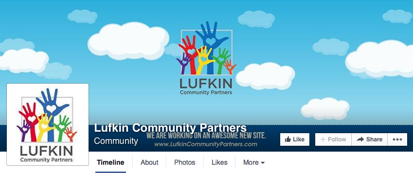lufkin-community-partners-facebook-page